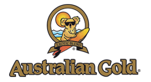 tanning products - australian gold